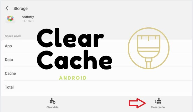 How to Clear Cache on Android