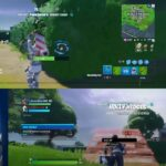 How to Play Split Screen on Fortnite on Xbox & PS4