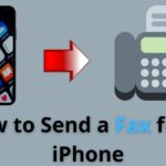 How to Send a Fax from Any iPhone