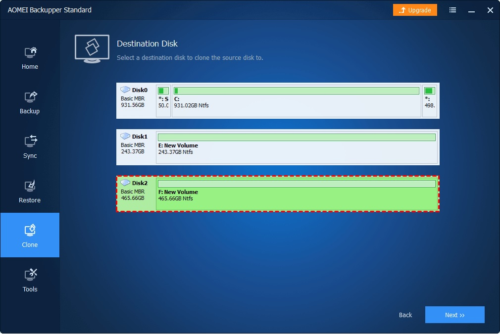 How to migrate Windows to New SSD without Reinstalling (2)